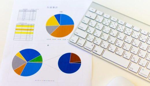 【Excel】入力したデータを項目ごとに並べ替えよう!