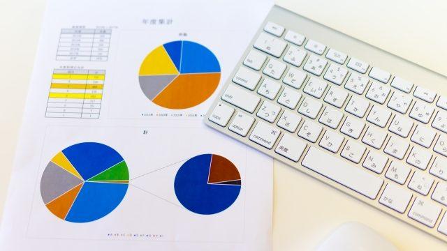 【Excel】データベースの項目作成のときに一括置換を使いこなそう!