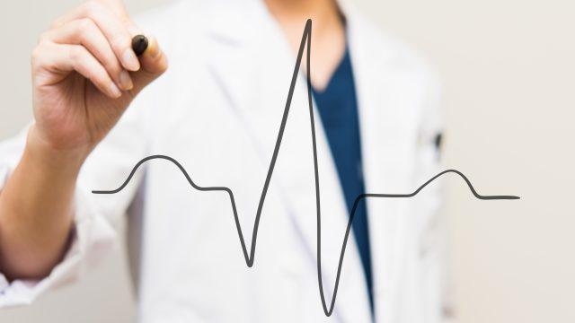 循環器内科医が心電図のおすすめ教科書、本をまとめて紹介!