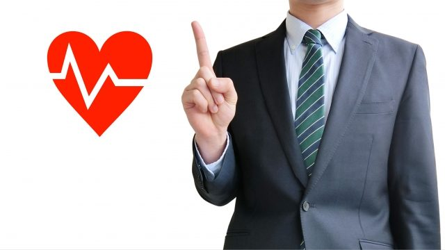研修医に心電図を指導するときの2つのポイントを紹介します。