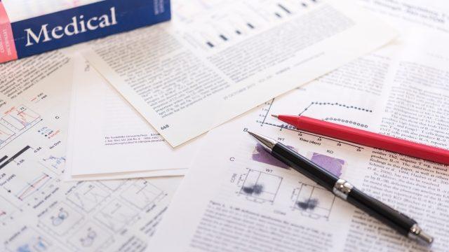 医学論文の勉強