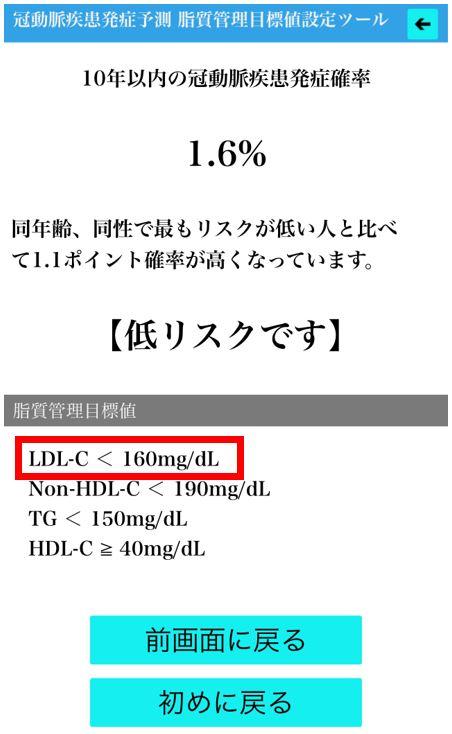 脂質異常症 ガイドライン