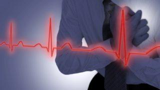 ST上昇型心筋梗塞