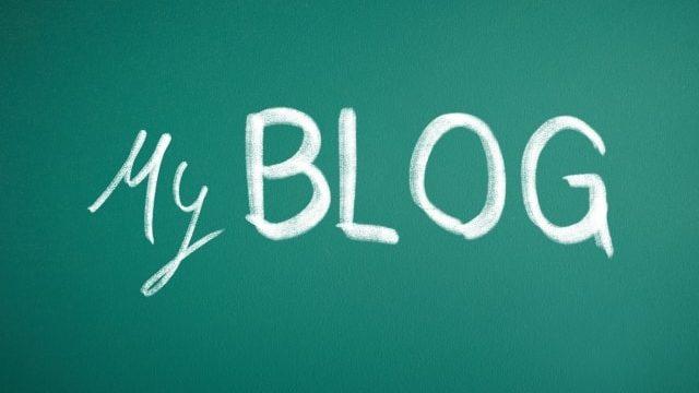 ブログとTwitterを開始したきっかけや意識したことを振り返ってみます。