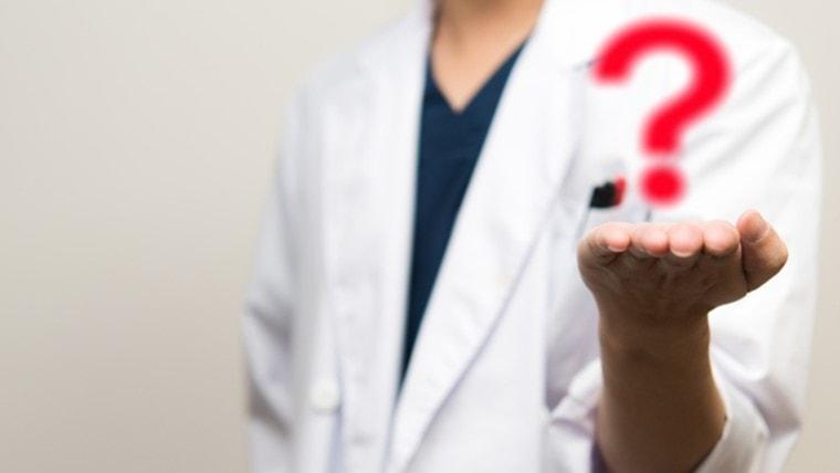 医師賠償責任保険に関する質問(研修医、非常勤、アルバイト)