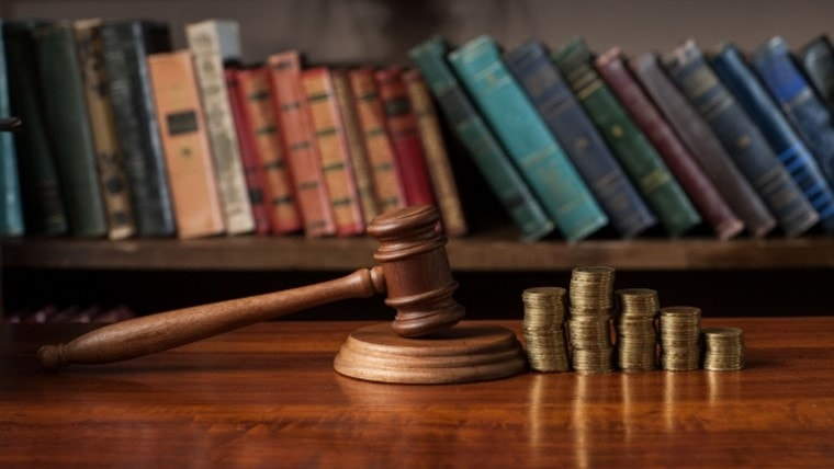 医療訴訟の損害賠償額