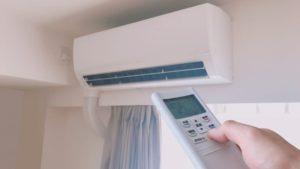エアコンでのどをこわさないためにはどうすればいいのか。