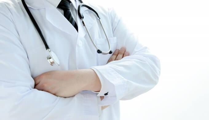 医師のideco
